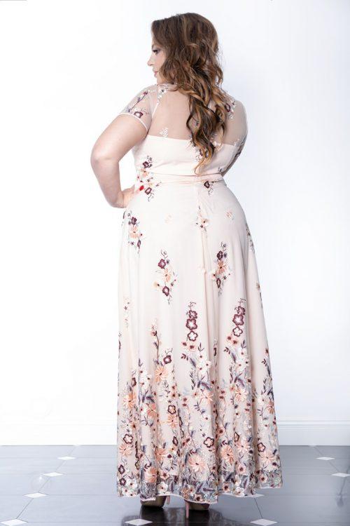 sukienka elegancka dla kobiet