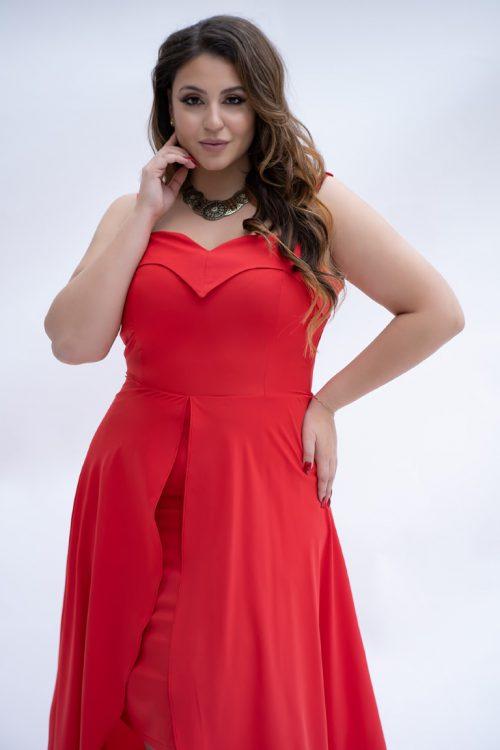 sukienka dla kobiet wieczorowa