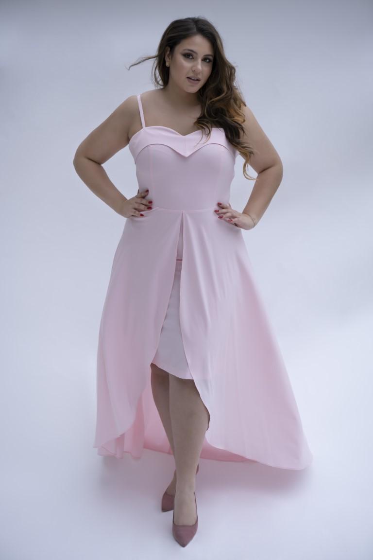 sukienka dla kobiet długa