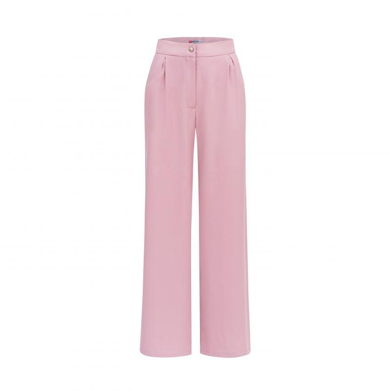 spodnie damskie komplet