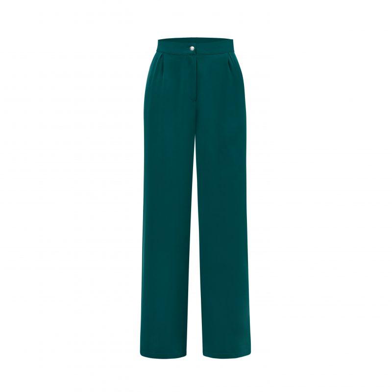 spodnie komplet damski