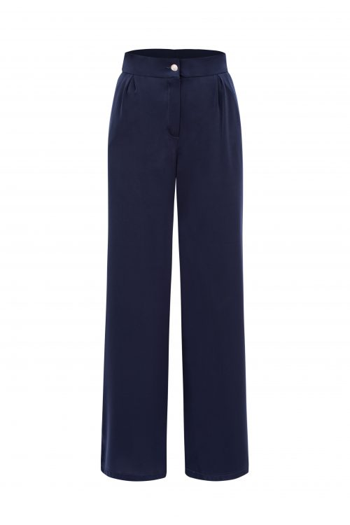 spodnie damskie garnitur